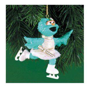 Carlton Cards Rosita Christmas tree ornament 2001